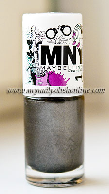 MNY 669 - Picture of the bottle