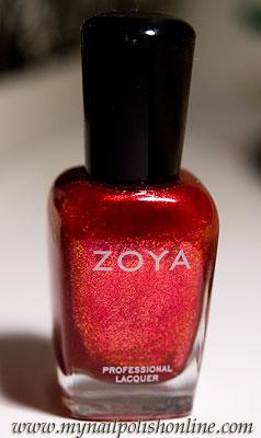 Zoya Sara