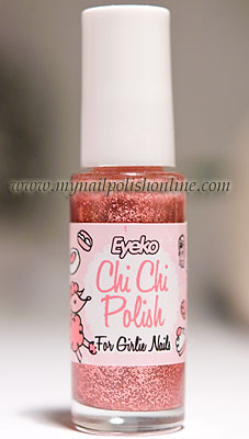 Eyeko Chi Chi - The bottle