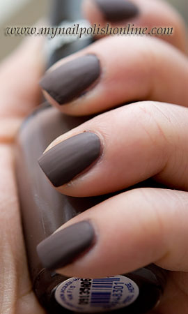 OPI-You don't know Jacques – Matte