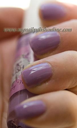Eyeko Lilac Polish
