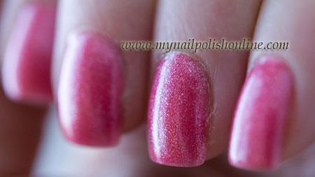 Lancôme Juicy Vernice 19 – a scented pink nail polish