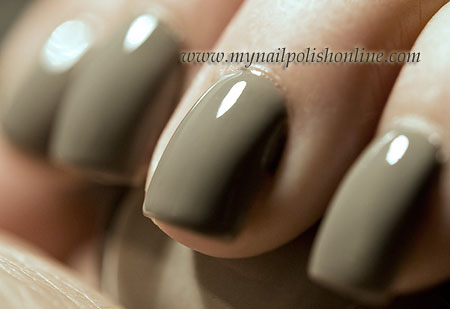 OPI – French Quarter For Your Thoughts