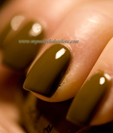 OPI- A-Taupe The Space Needle