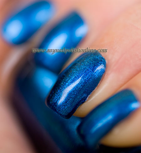 LA Girl - Alkaline Blue