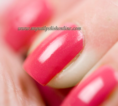 OPI – My address is Hollywood