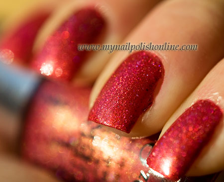 OPI DS Reflection