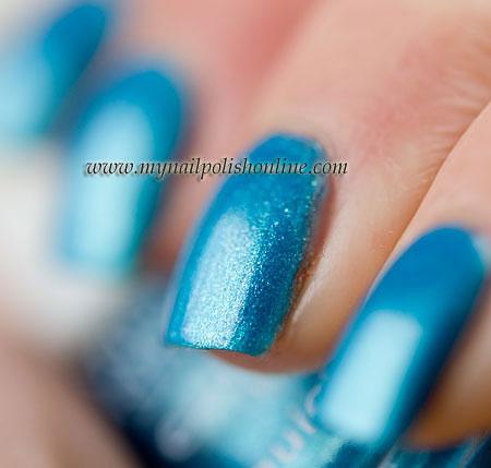 Isadora Turquoise