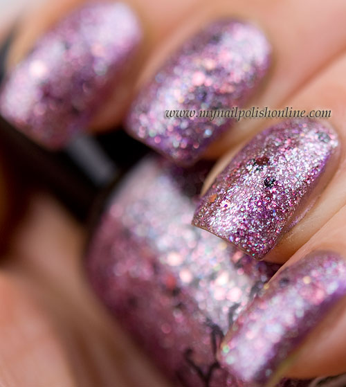 Vivid Lacquer - Your Princess is in another castle