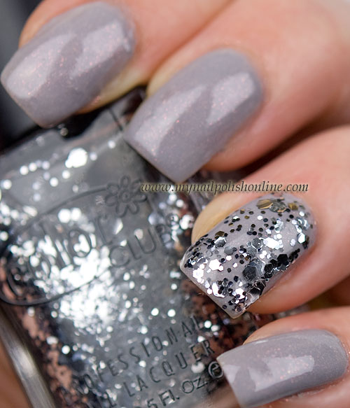 Essence - Grey-t to be here with accent