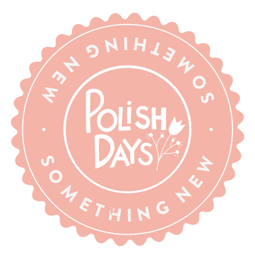 Polish Days Badge - Something New