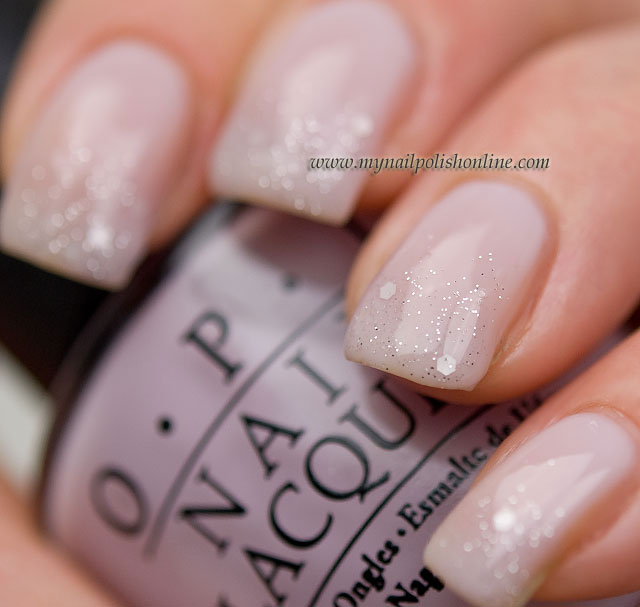 Guestblogging for Eleven.se - My Nail Polish Online