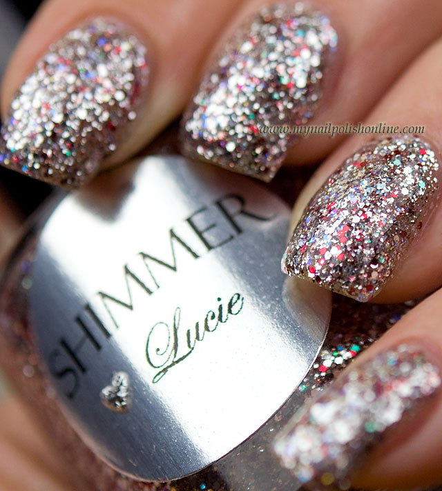 Shimmer - Lucie