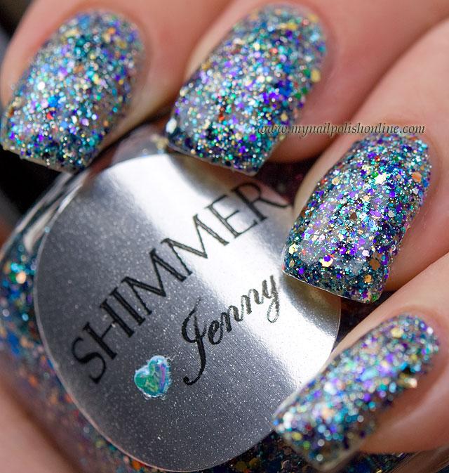 Shimmer - Jenny
