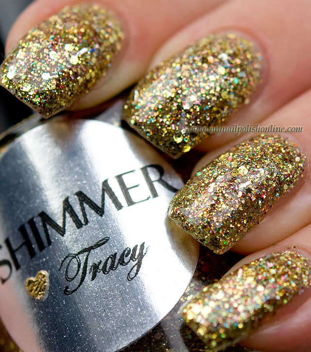 Shimmer - Tracy