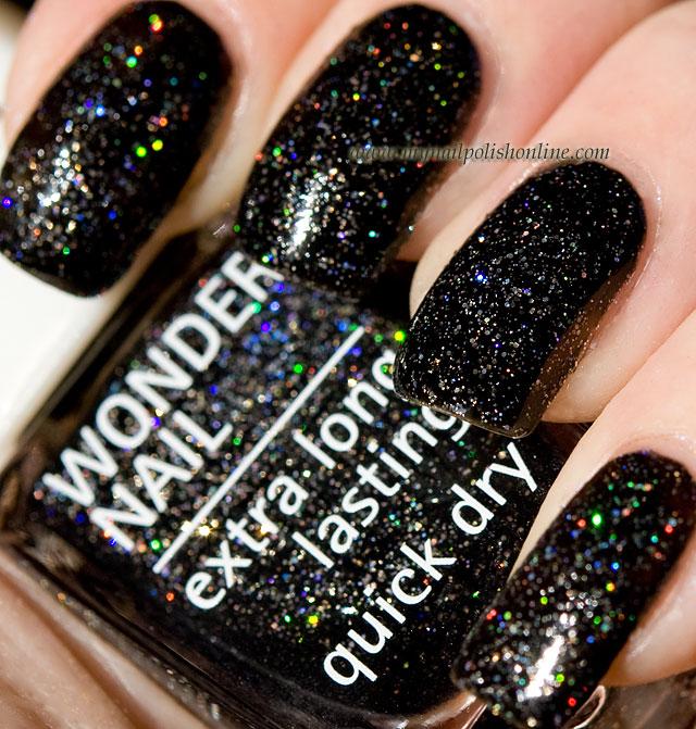 IsaDora - Black Galaxy