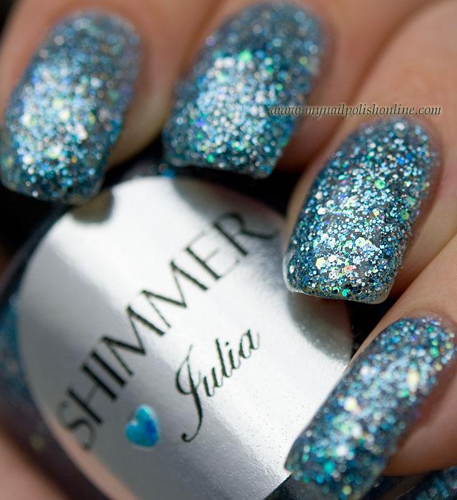 Shimmer - Julia
