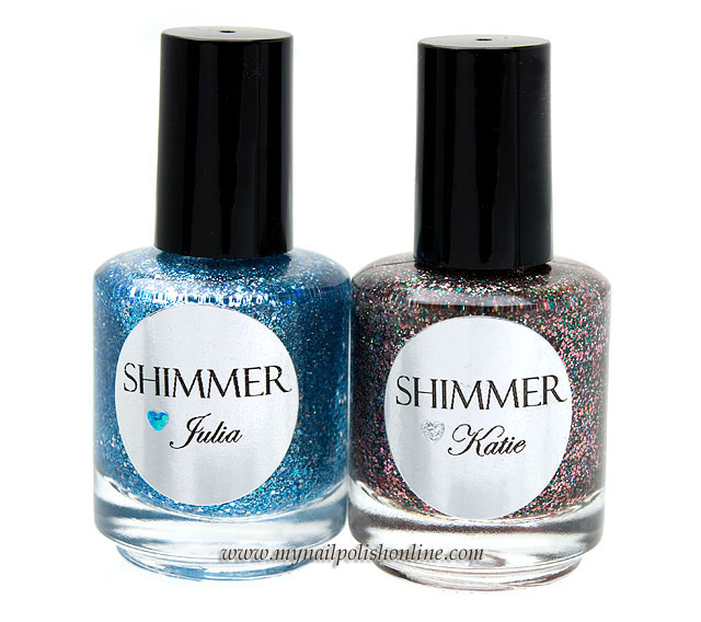 Shimmer - Julia and Katie