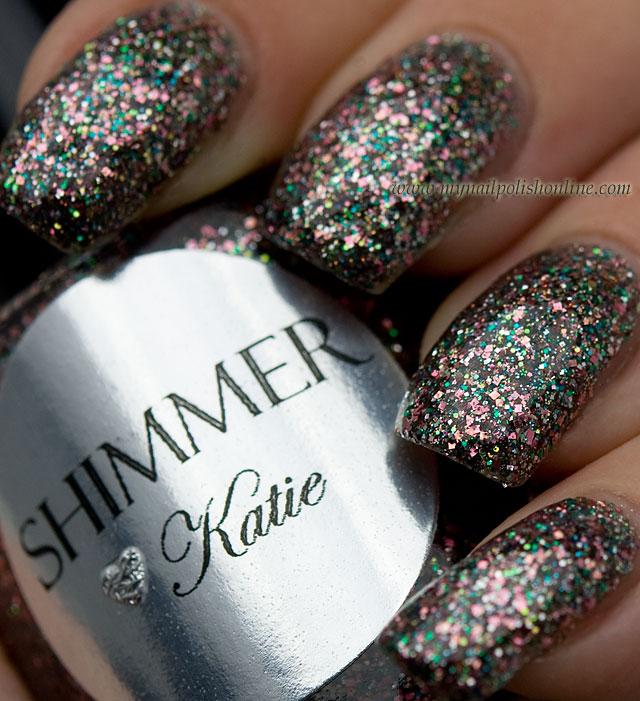 Shimmer - Katie