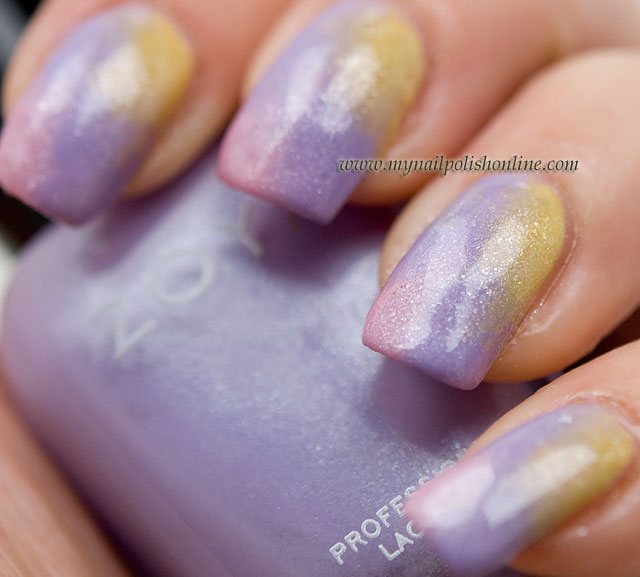 Zoya - Lovely
