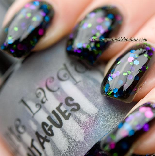 Aphrodite Lacquers - Montagues