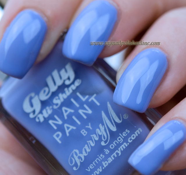 Barry M - Prickly Pear