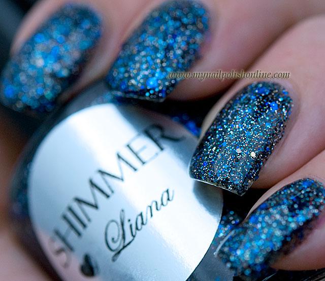 Shimmer - Liana