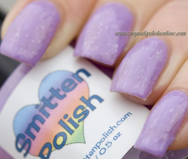 Smitten Polish - Beautyberry Gumdrop