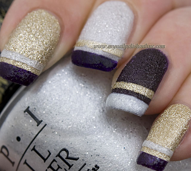 Guest Post At Eleven My Nail Polish Online