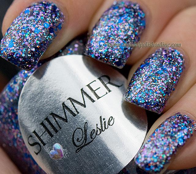 Shimmer - Leslie