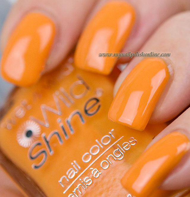 Wet 'n Wild - Sunny Side Up