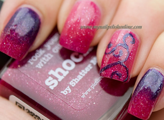 piCture pOlish - the swirls