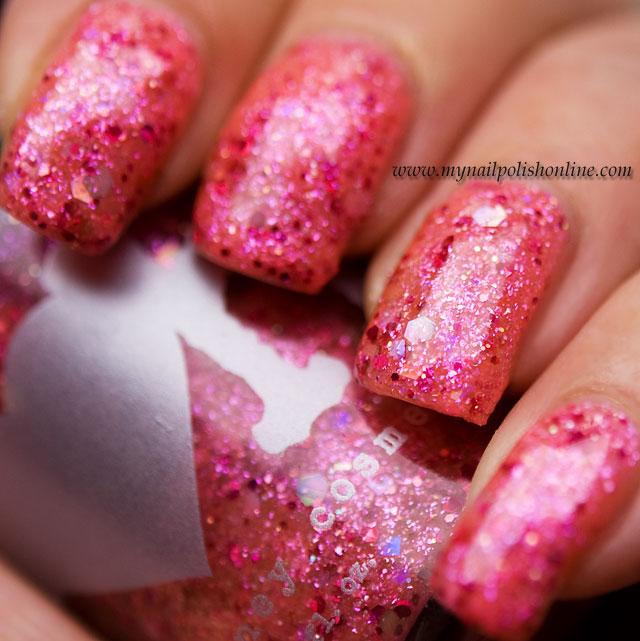 Rainbow Honey - Pink Cloud