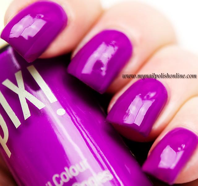 Pixi - Very Violet
