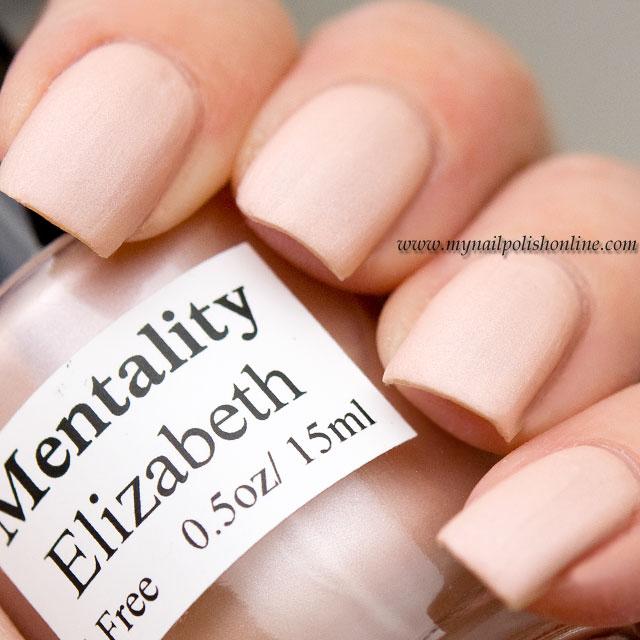 Mentality - Elizabeth