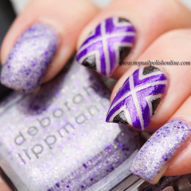 Nail Art-Glitter
