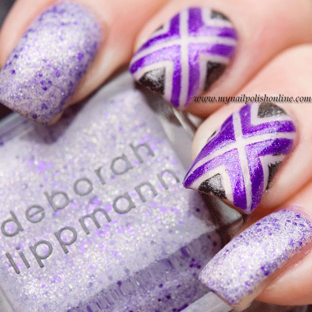 Nail Art - Glitter