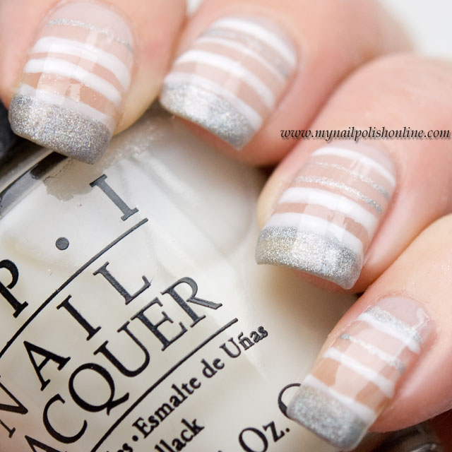 Nail Art - Strips