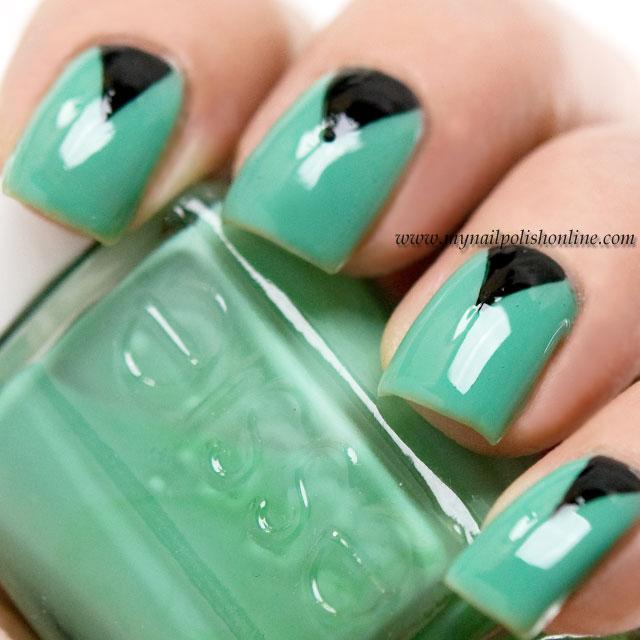 Essie - Turquoise & Caicos