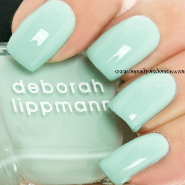 Deborah Lippmann - Flowers In Her Hair