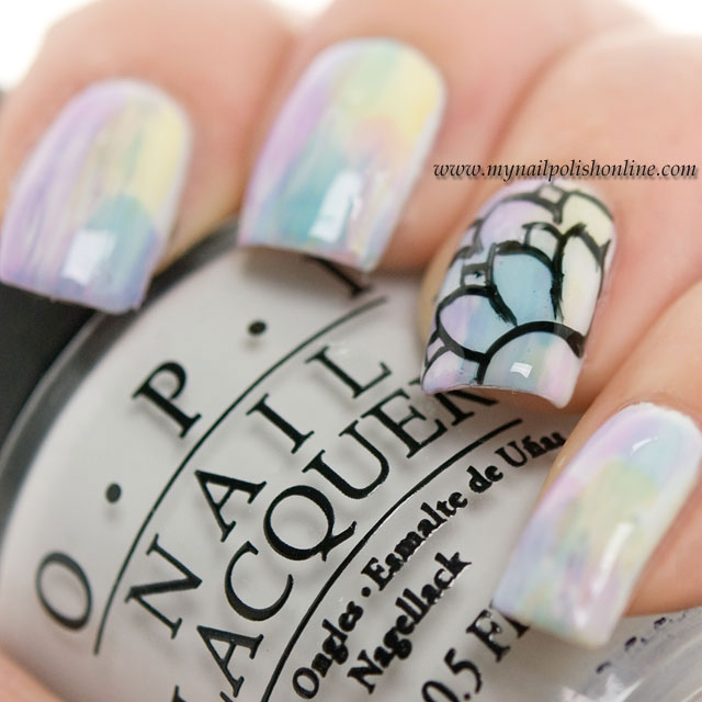 OPI - Sheer Tins
