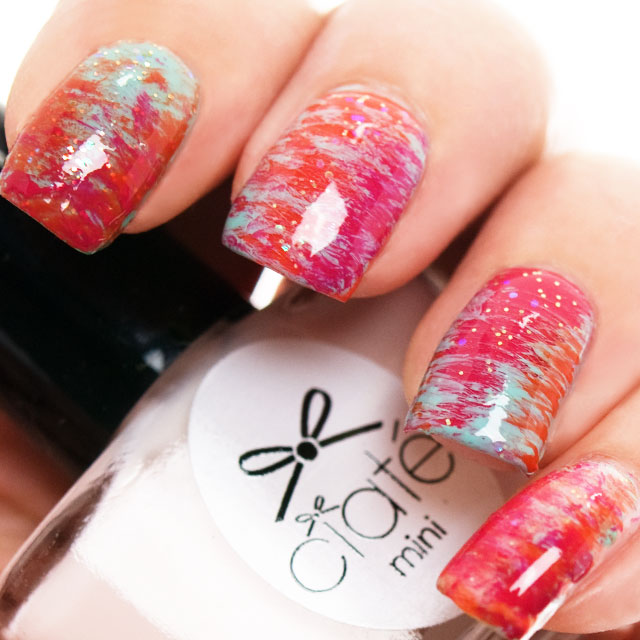 My Top 10 And Top 5 Nail Artists Who: Nail Art Sunday With Top 5 Nail Arts For 2014