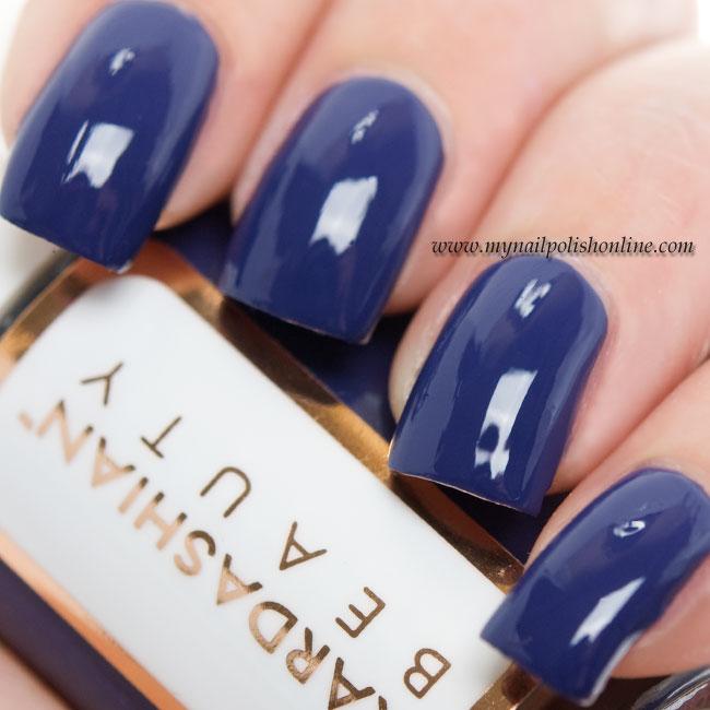 Kardashian Beauty - Lapis - My Nail Polish Online