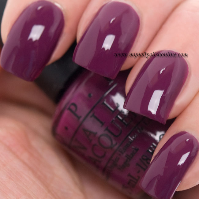 OPI - Get Cherried Away