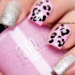 United in Pink - Leopard print