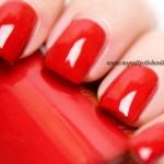 Revlon - Revlon Red