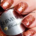 Shimmer Polish - Rochelle