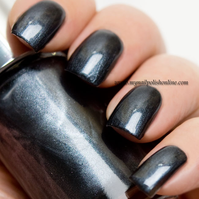 clinique made of steel my nail polish online
