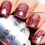 Shimmer Polish - Courtney