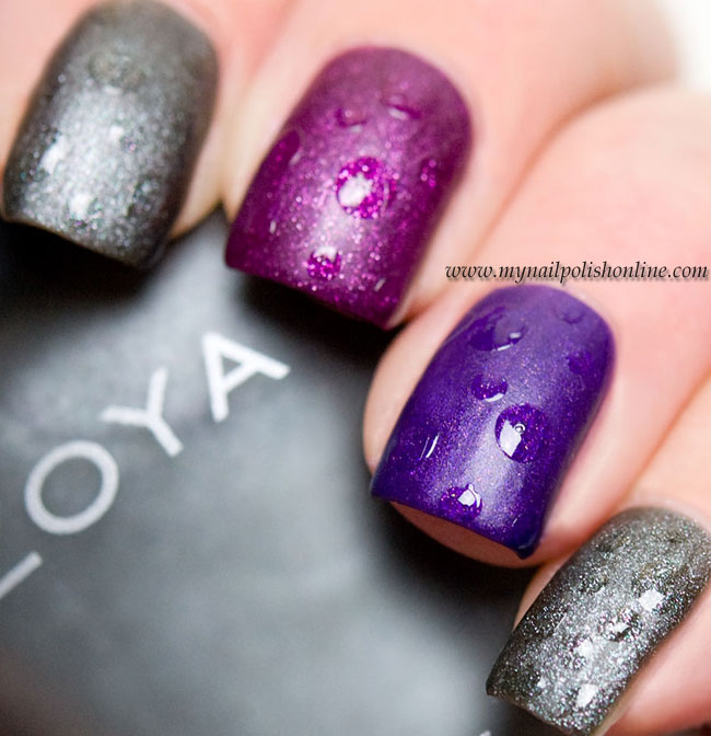 Guest Post At Eleven.se With Zoya Mattes